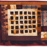 Art Quilt by Andra Stanton